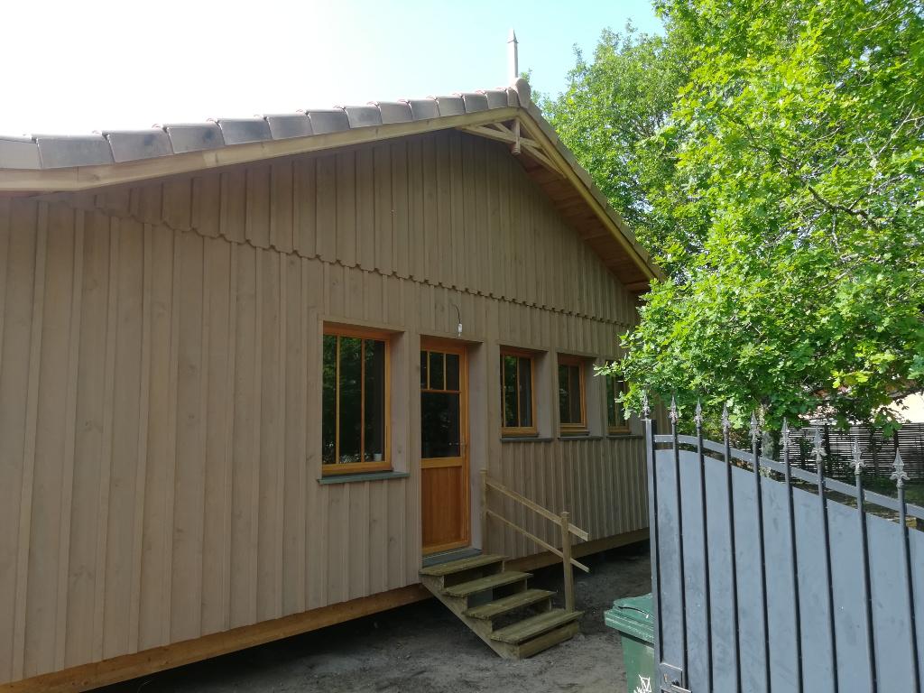 construction maison ossature bois arcachon en gironde