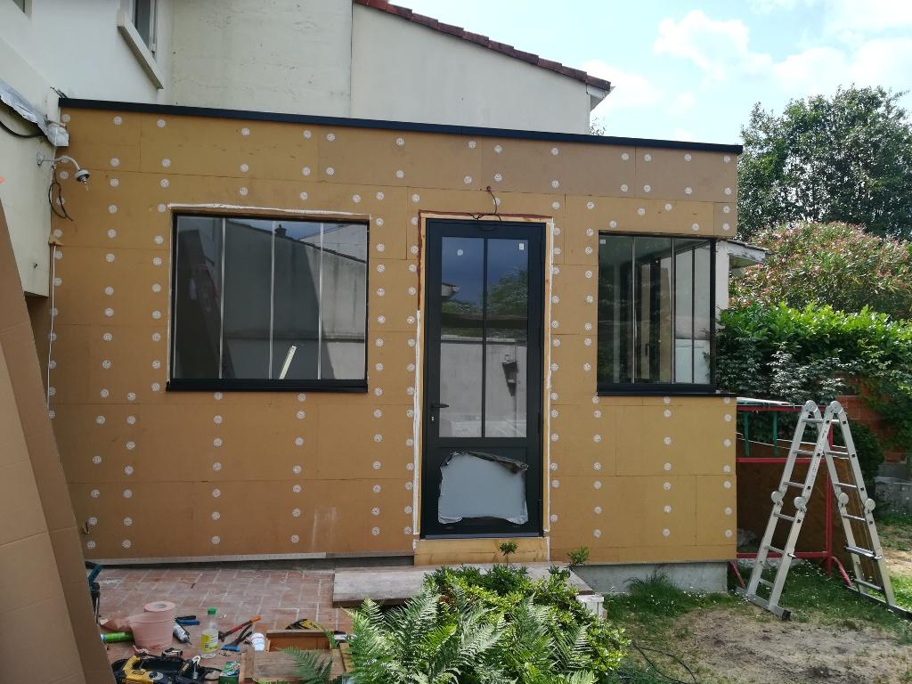 constructeur maison bois bassin arcachon maison moderne